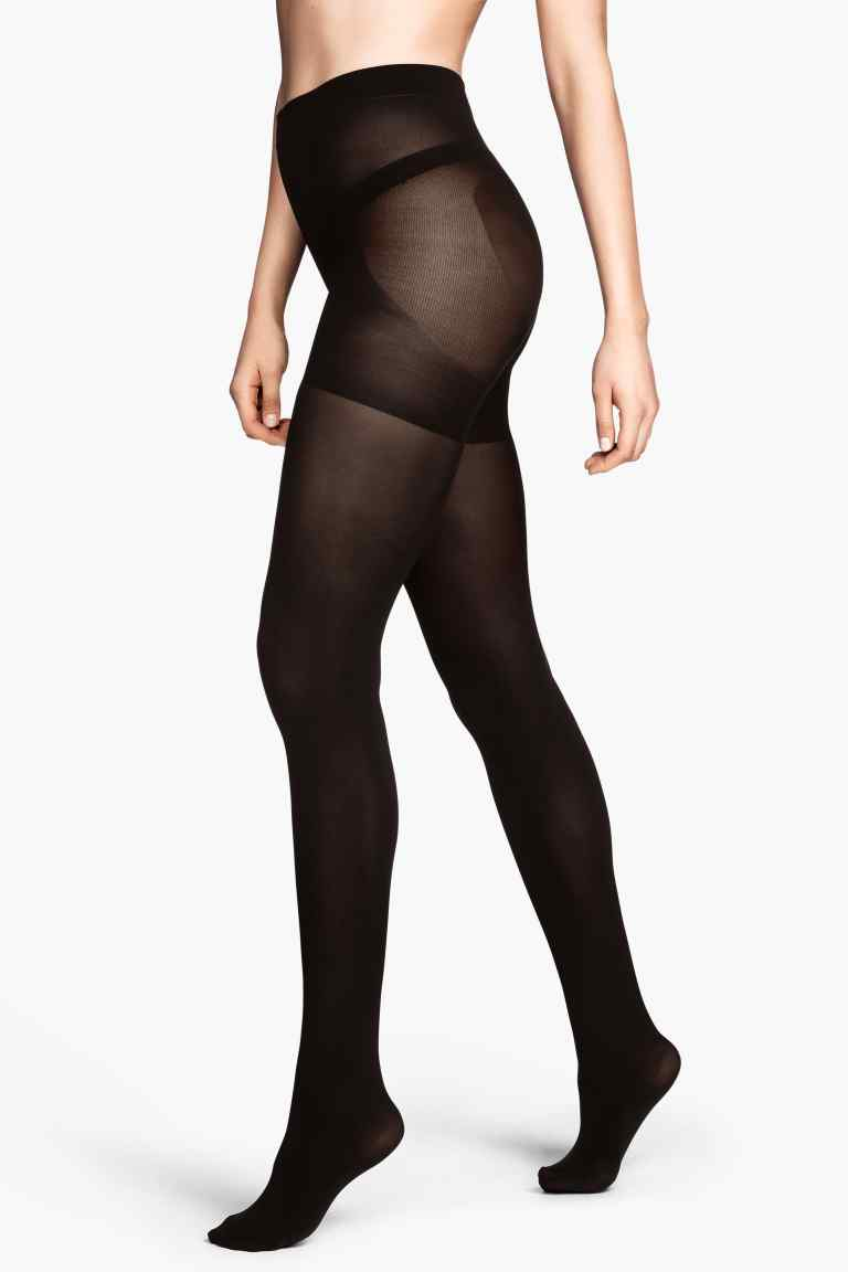 Collants : comment choisir ses collants ? - Elle