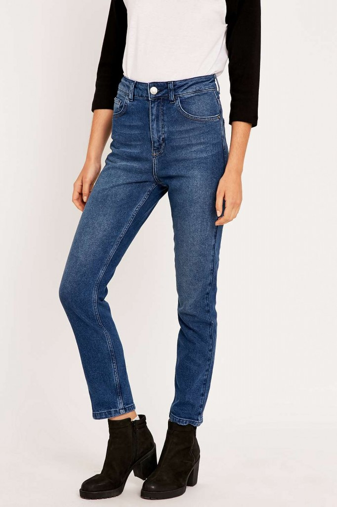 Jean Girlfriend Urban Outfitters