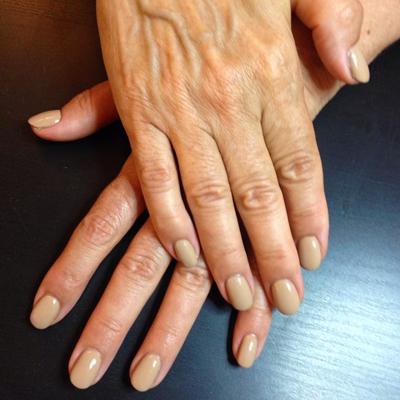 Faux ongles pour ou contre - Couleur ongle gel ...